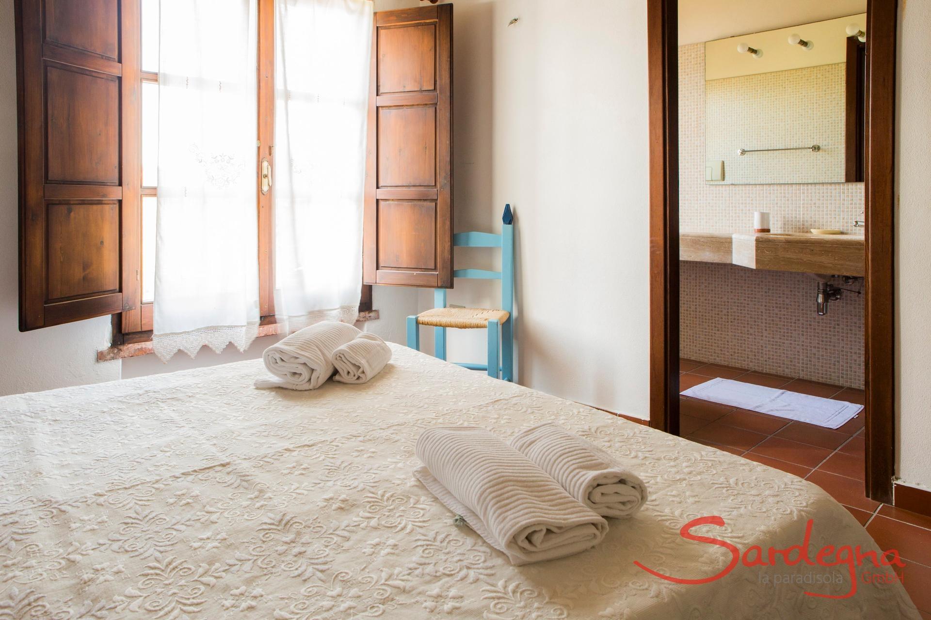 Villa Is Molas Monte Meravigliosa Villa In Stile Sardo Con Piscina